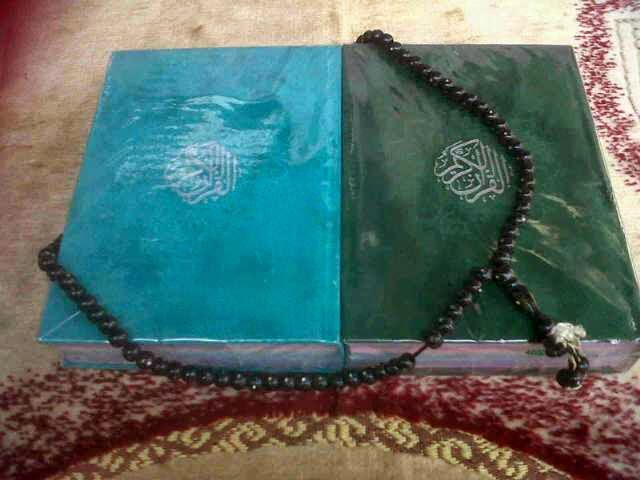 rainbow quran couple, al-quran rainbow couple, al-quran pelangi couple