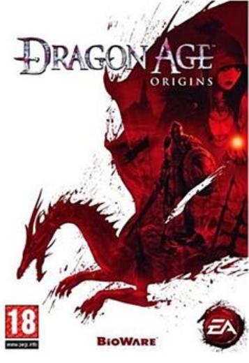 jaquette dragon age origins
