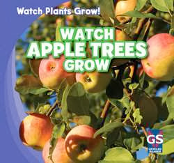 bookcover of WATCH APPLE TREES GROW  (Watch Plants Grow!)  by Mary Ann Huffman