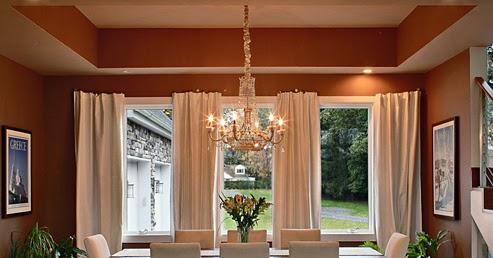 Home interior design and decorating ideas dining room for Dining room decorating ideas 2012