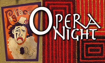 Opera Night Long Island
