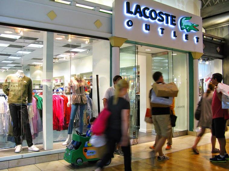 Fazer compras em Miami ou Orlando?