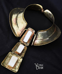 Bijoux colliers Pieces Uniques