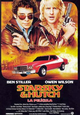Starsky y Hutch – DVDRIP LATINO