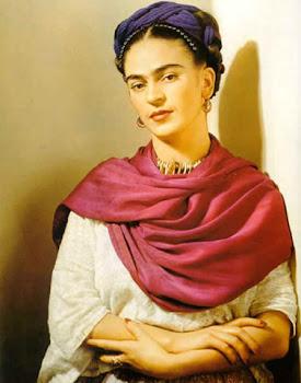 Que piensas Frida?