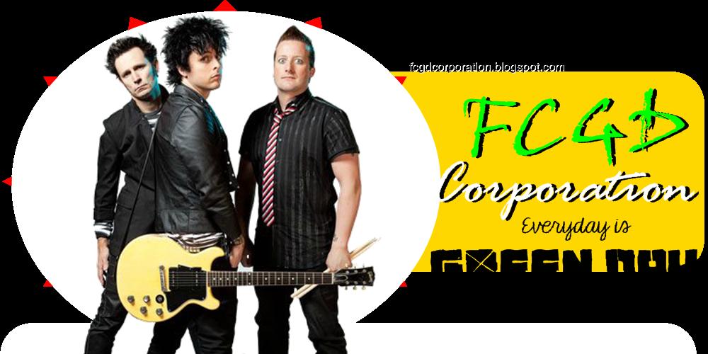 FCGD Corporation