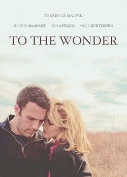Điều Kỳ Diệu - To the Wonder (2012) Poster