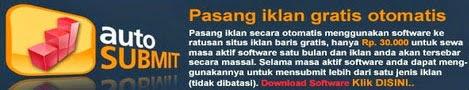 Sebar Iklan Ke Ratusan Situs Iklan Baris Indonesia
