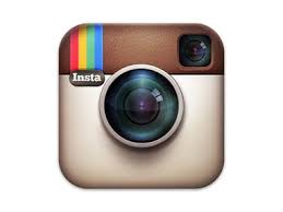 Or Instagram!