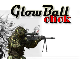 GlowBall Click