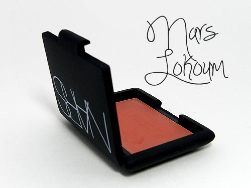 nars lokoum cream blush