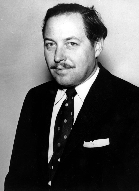 a biography of thomas lanier williams An excellent biography of one of the 20th century's most brilliant  tennessee williams:  thomas lanier williams grew up in steamy st louis.