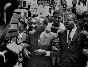 15th Annual Detroit Dr. Martin Luther King, Jr. Rally & March, Mon. Jan. 15, 2018
