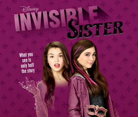 disney channel premieres invisible sister tonight - What Christmas Movies Are On Tv Tonight