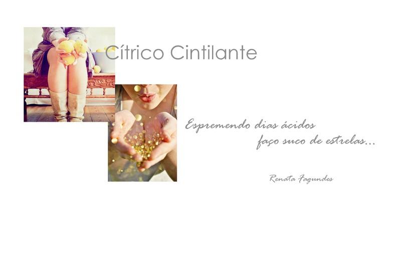 Cítrico Cintilante