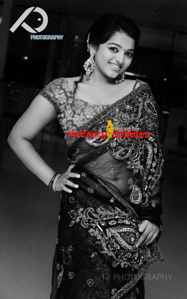 Hot Anchor Meera Meera Anil Latest Sizzling Hot