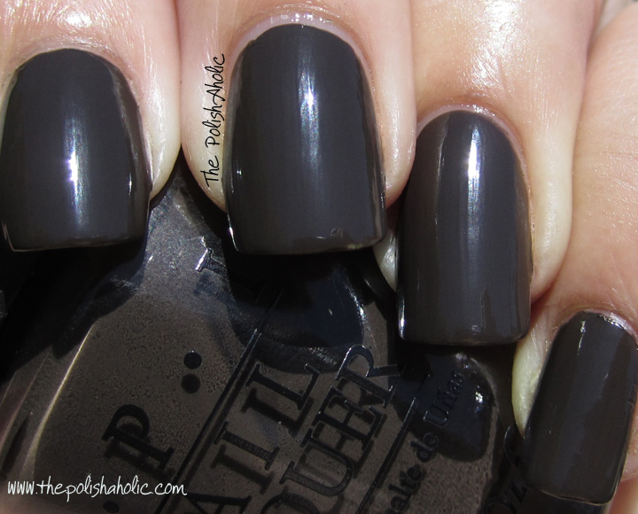 Opi Get In The Expresso Lane The PolishAholic: OPI ...