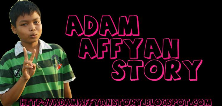 ADAM AFFYAN