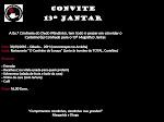 XIII Confraria