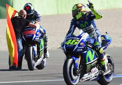 Lorenzo: Jangan Pensiun, Saya Belum Puas Kalahkan Rossi