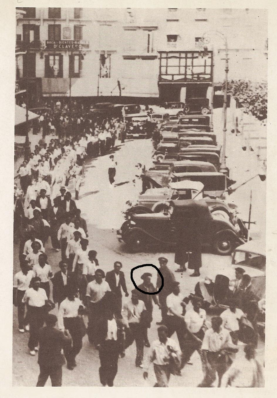 Premín de Iruña: 75 aniversario del Alzamiento Popular de Navarra en ...