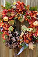 Autumn Wreaths2