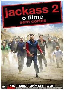 Jackass 2 - O Filme Torrent Dublado