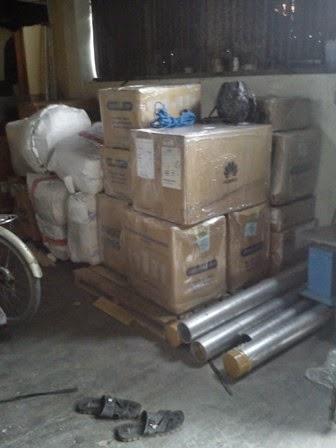 kirim barang Surabaya-Putussibau