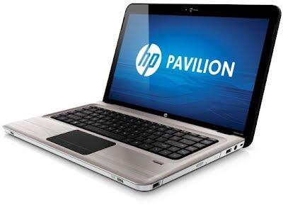 Harga Notebook HP Hewlett-Packard Terbaru