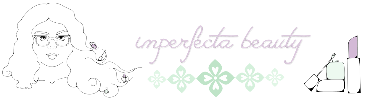 Imperfecta beauty