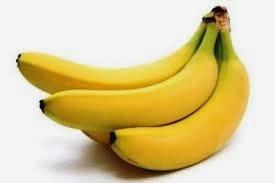 sejumlah khasiat buah pisang untuk menu diet harian anda
