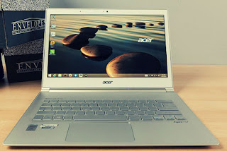 Acer Aspire S7-392-5410 Review