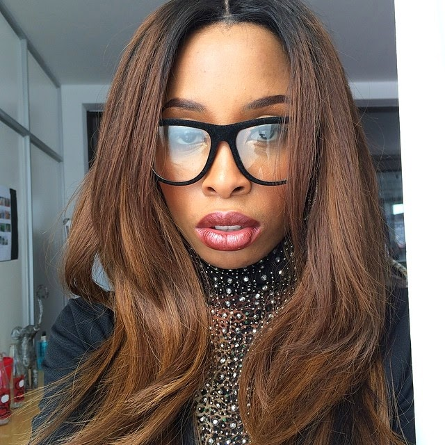 Kris Jenner S Bestfriend Dating Bruce Jenner 20 Things You Didn T Know About Khanyi Mbau