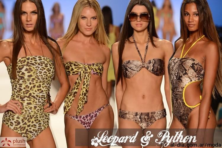Moda femenina vestidos de ba o - Banos de moda ...