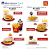 2014 McDo Treats w/ Metrobank