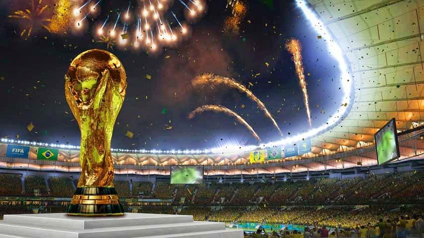 Sports 2014 FIFA World Cup Brazil
