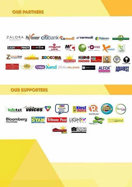 Register Onsite for Free Exhibition Guest Pass at Asia E- Commerce Expo 2015