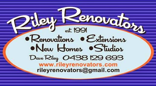 Blue Mountains Best Builders, Riley Renovators