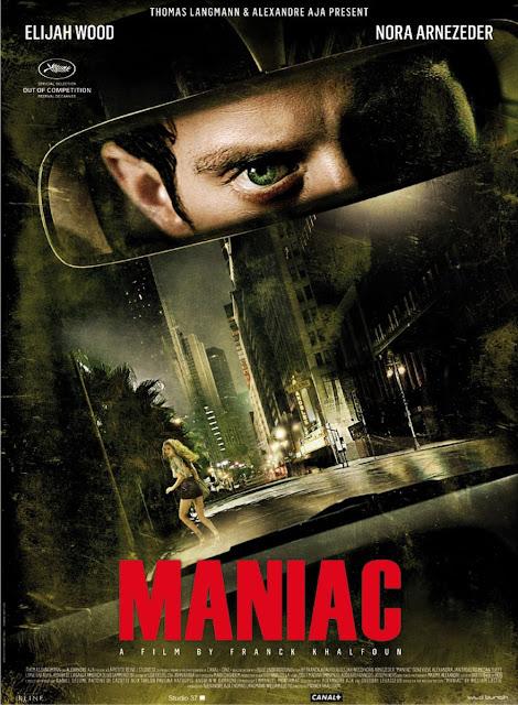 Maniac 2012 اون لاين مترجم