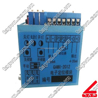 Bo mạch điều khiển GAMX-2012