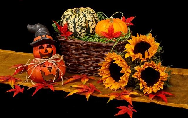 Asal Usul Si Jack Dalam Cerita Horor Halloween