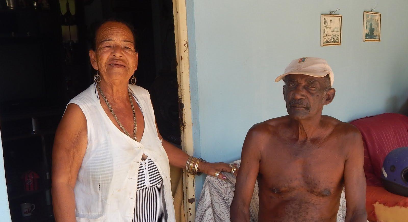 Bom Jesus do Norte | Novas vítimas da improbidade habitacional – Um casal de idosos sob despejo jud