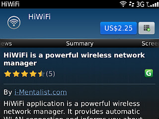 HiWiFi v1.0 on AppWorld