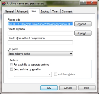 Cara Membuat Software Portable Dengan Winrar