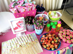 Candy Buffet by CIKBUNGA