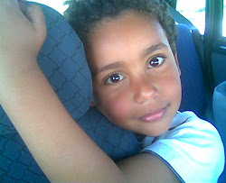 Minha Vida!!Meu Filho José Ricardo