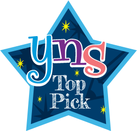 YNS Top Pick - September 2016
