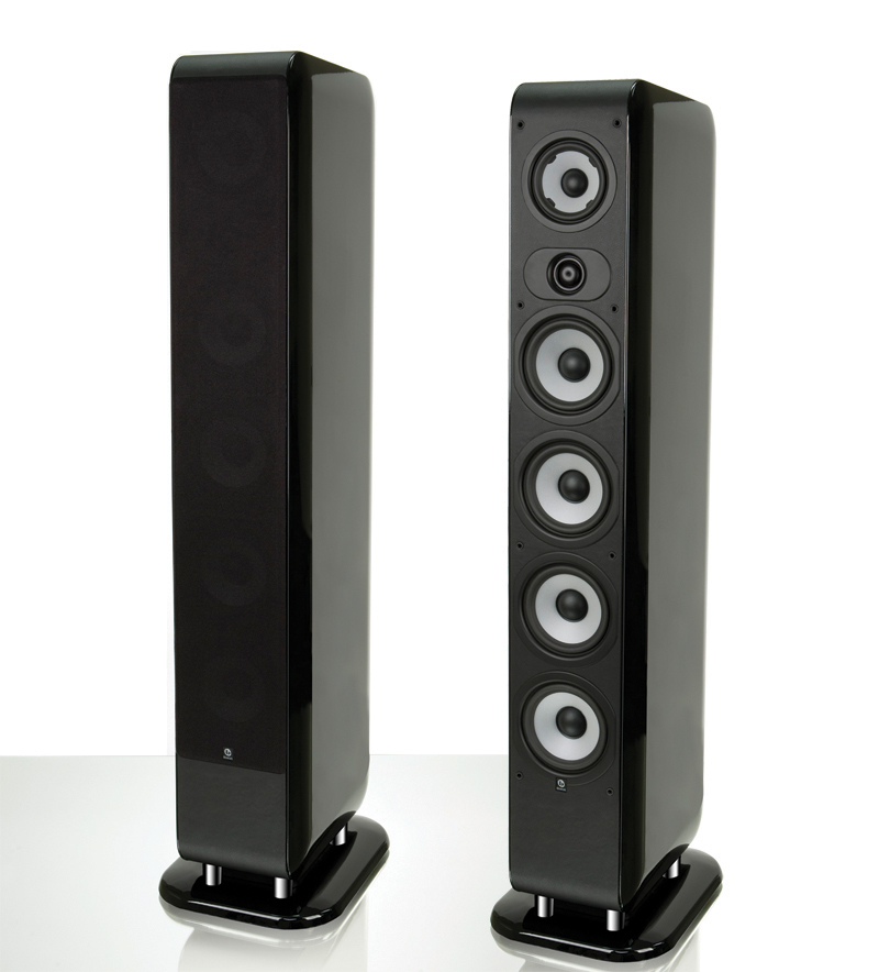 Pure Home Theater & Hi Fi Speaker News and Info Pages: Boston ...