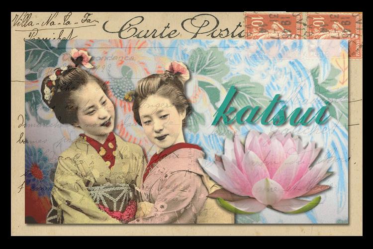 Katsui Jewelry
