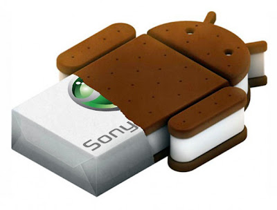 Android 4.0 ICS for All Xperia Phones
